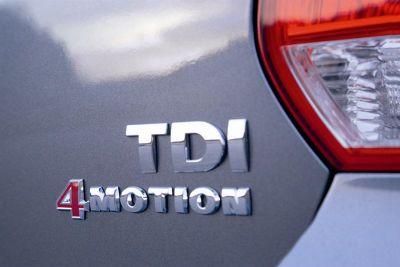 Volkswagen Golf SW 4Motion