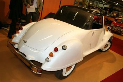 2CV Concept Aubrieta