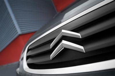 Citroën C2 restylée