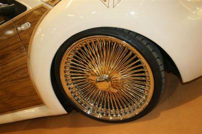 """Volkswagen New Beetle """"Beecox"""""""