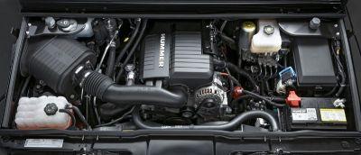 Hummer H2 2008