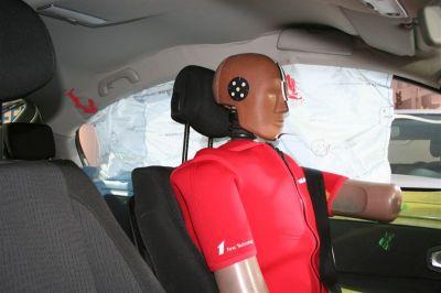 Test : la sécurité selon Renault