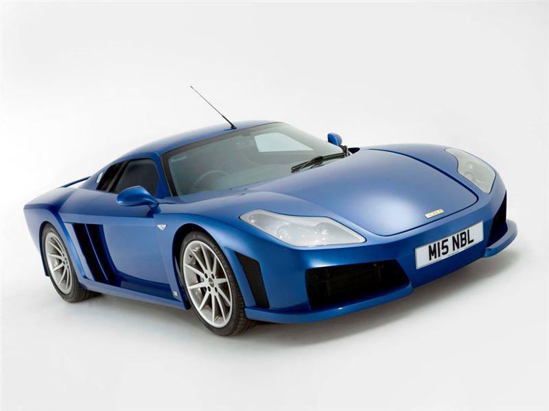 Photos les voitures les plus rapides du monde autodeclics - Les voitures les plus rapides ...