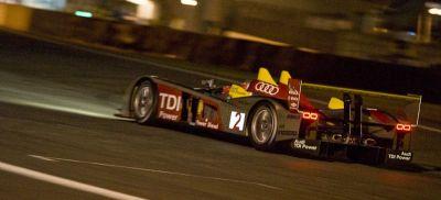 24H du Mans 2008 - Course