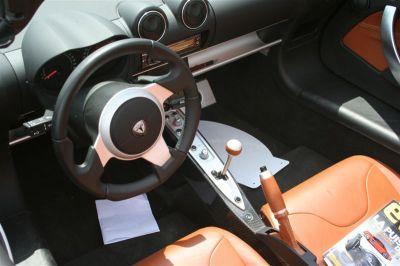 24H du Mans - Tesla