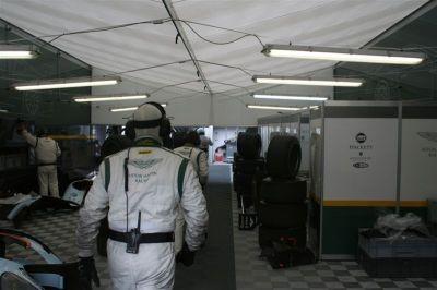 24H du Mans 2008 - Ambiance