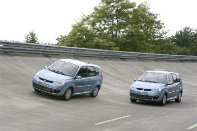 Technologies propres Renault