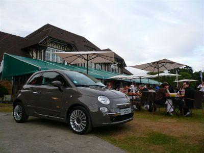 PicNic Fiat 500