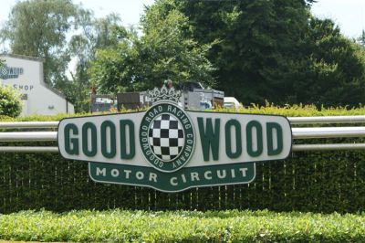 Goodwood 2008