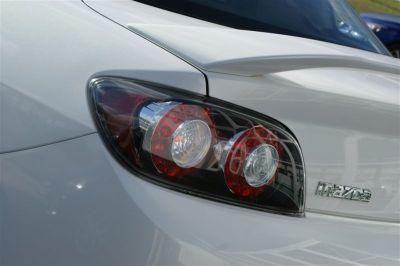 Mazda RX-8 restylée