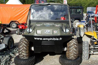 Amphibie Argo