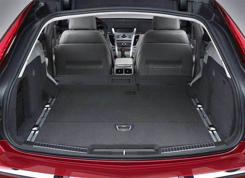 Cadillac CTS Sport Wagon