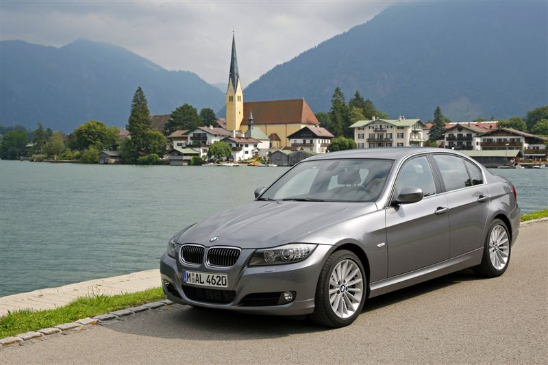 albums photos essai bmw 330d 2008. Black Bedroom Furniture Sets. Home Design Ideas