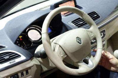 Renault Mégane 3 3 portes