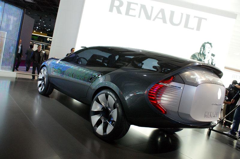 Albums Photos Renault Ondelios Concept