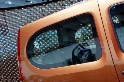 Renault BeBop