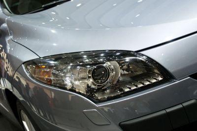 Renault Mégane 3 5 portes