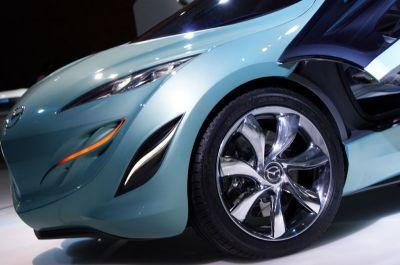 Mazda concept Kiyora