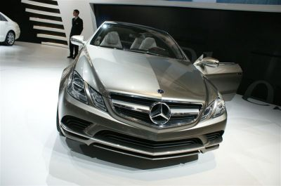 Mercedes Fascination Concept