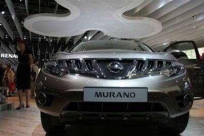 Nissan Murano II