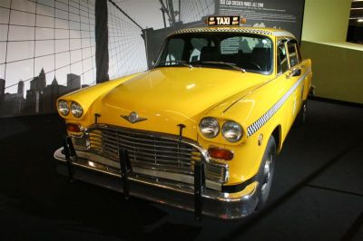 Taxis du monde