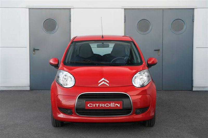 Citroën C1 2009