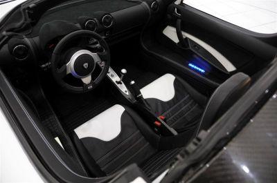 Tesla Roadster Brabus