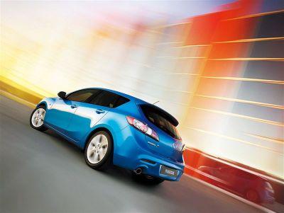 Mazda3 5 portes (2009)