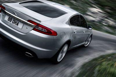 Jaguar XF S diesel