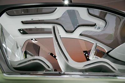 Lincoln ConceptC