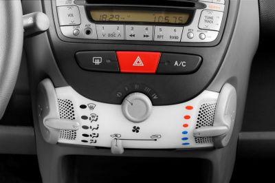 Toyota Aygo 209