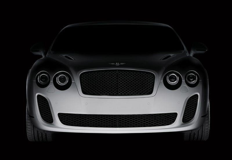Bentley Extreme