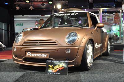 PTS 2009