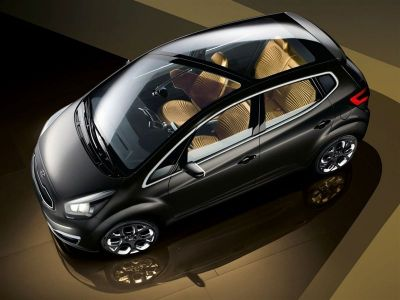 Kia Concept N3