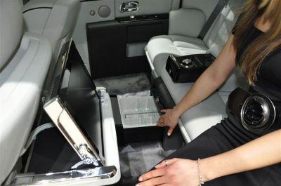 Rolls Royce Phantom restylée