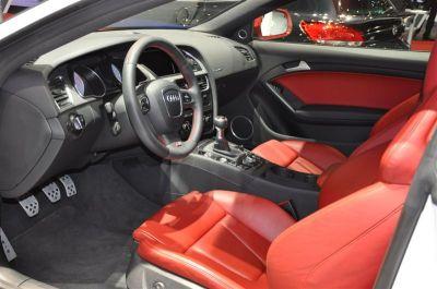 Audi AS5 ABT