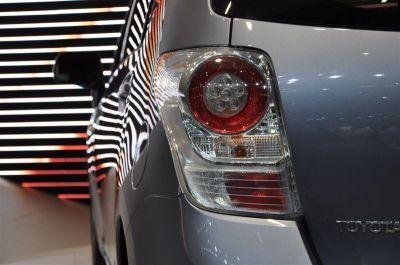 Toyota Veso