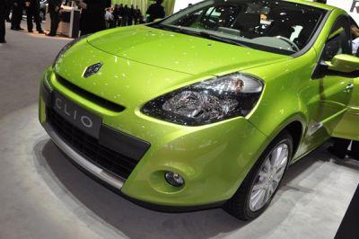 Renault Clio 3 restylée