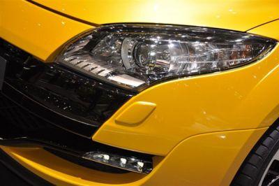 Renault Megane 3 RS