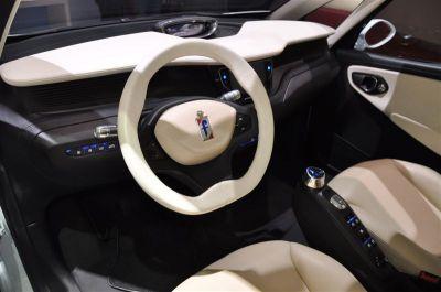 Bolloré Pininfarina Bluecar