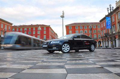Audi Effeciency Challenge
