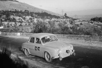 Renault Sport : 50 ans de compétition
