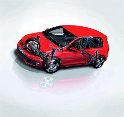 Golf GTI (2009)