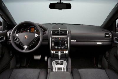 Cayenne GTS Porsche Design Edition 3