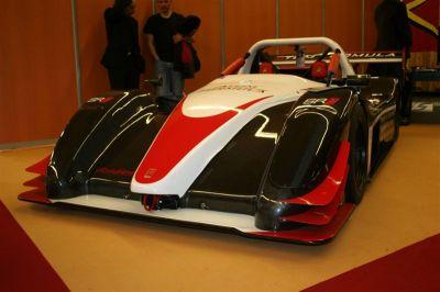 Radical SR8 LM