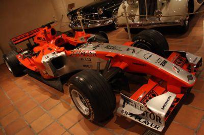 Musée Albert de Monaco