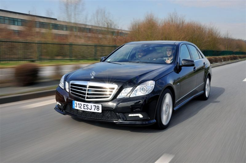 albums photos essai mercedes classe e 350 cdi. Black Bedroom Furniture Sets. Home Design Ideas