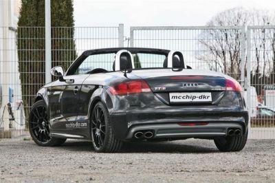 Audi TTS Mc Chip