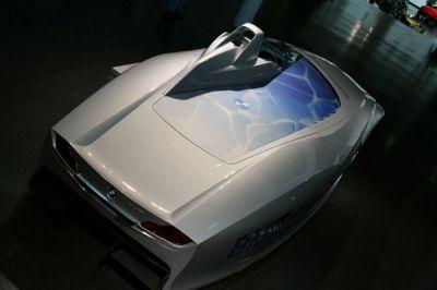 Musée BMW