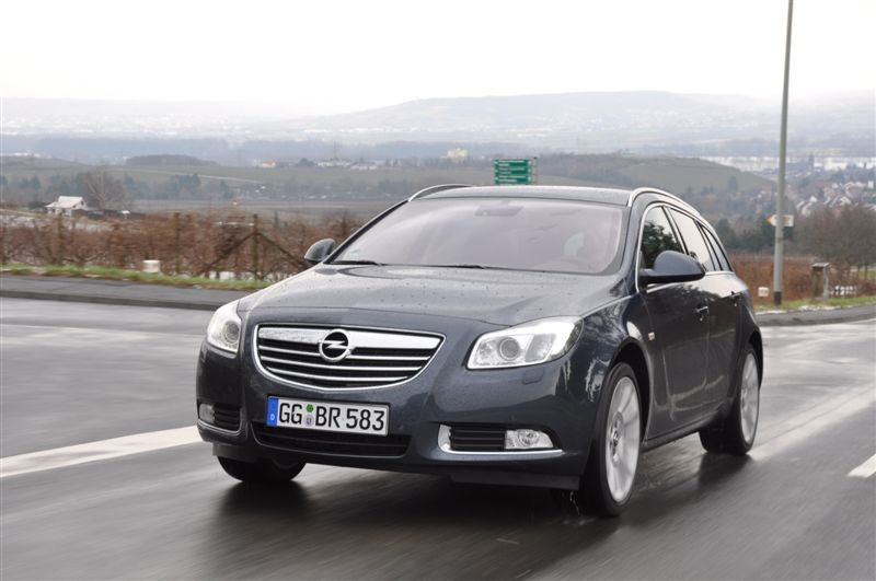 albums photos essai opel insignia tourer. Black Bedroom Furniture Sets. Home Design Ideas